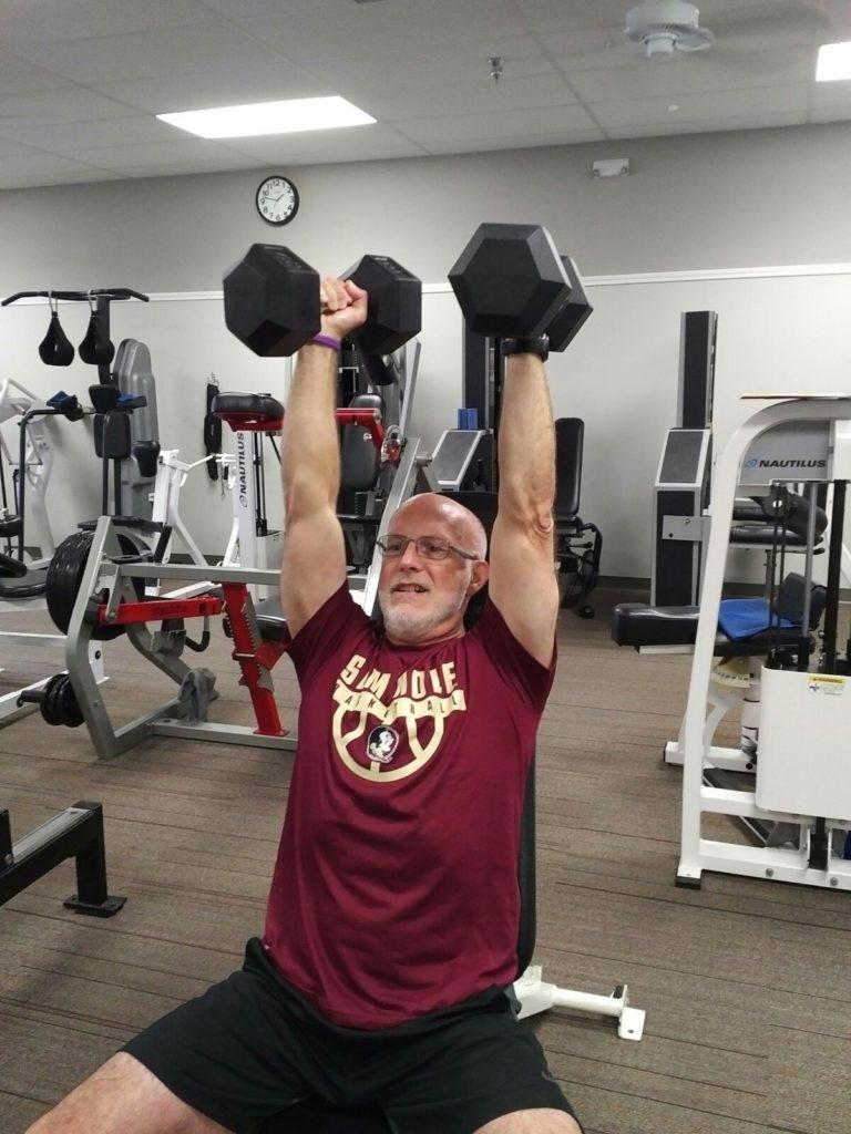 time efficient strength training program