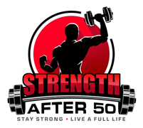 strength training workout plans for men over 50