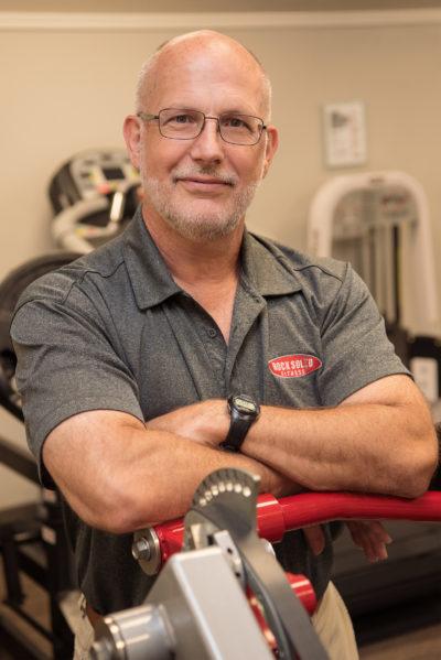 Dave Durell Rock Solid Fitness Dunedin FL