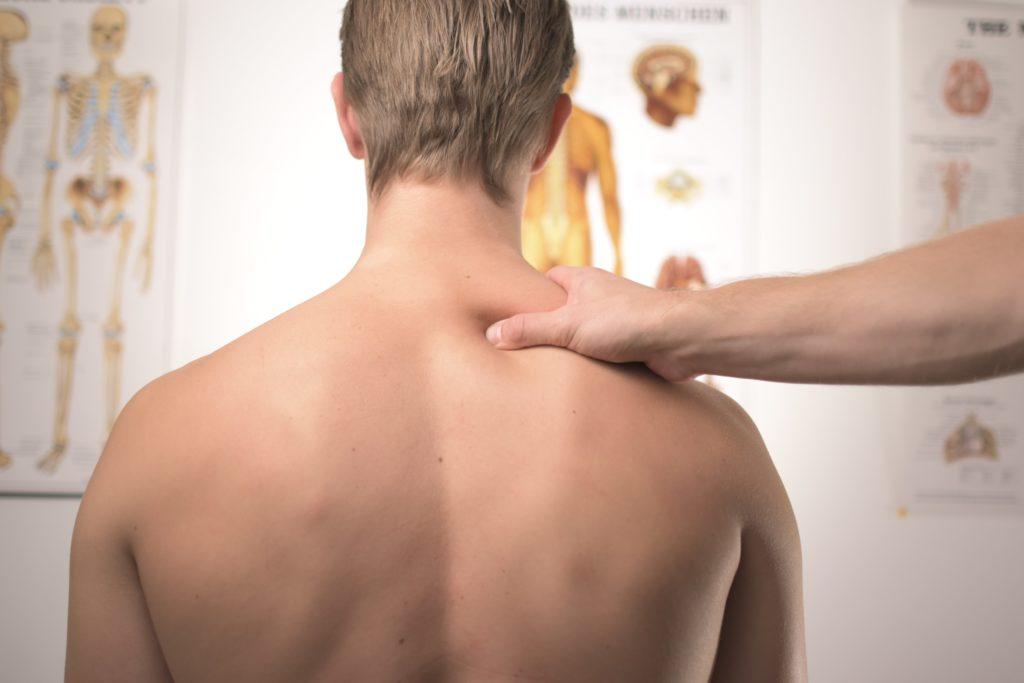 shoulder rehab exercises for men over 50