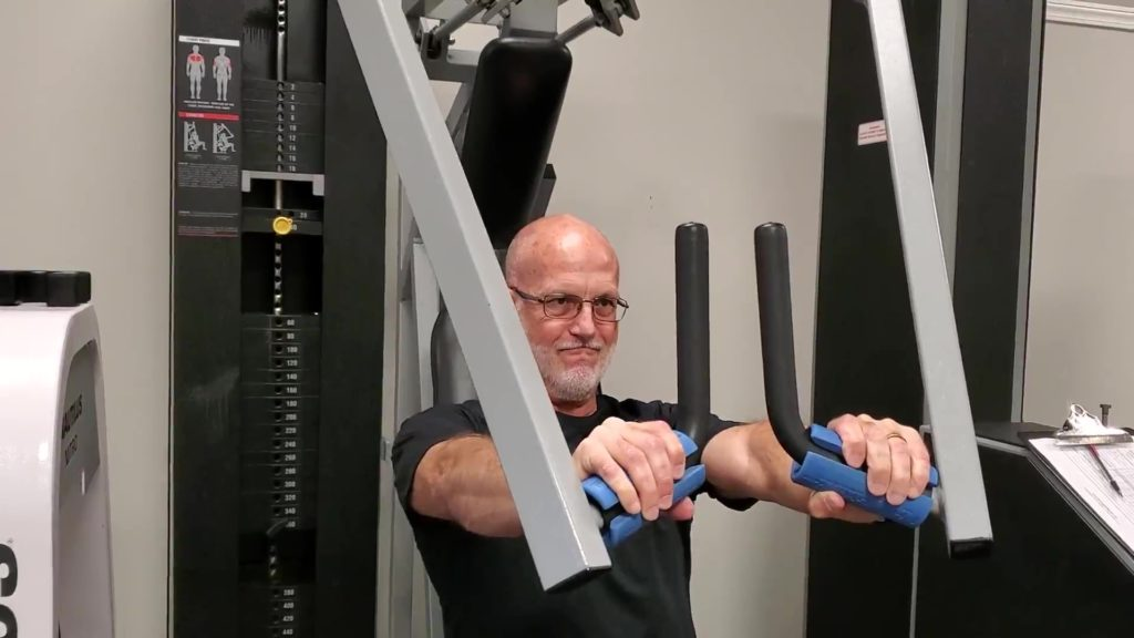 workouts for men over 50