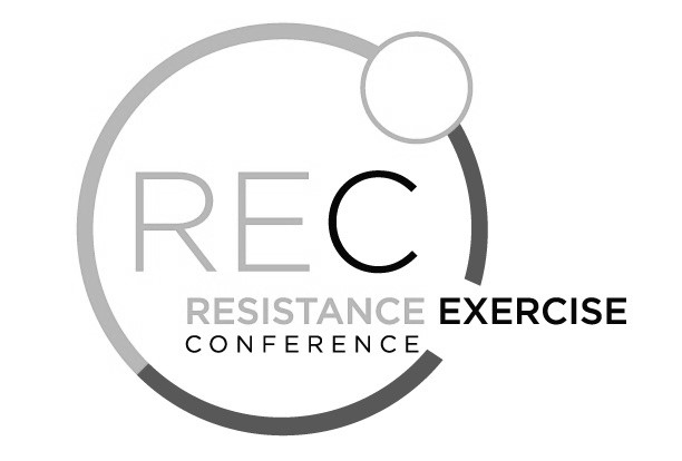 Dave Durell presenting at Resistance Exercise Conference